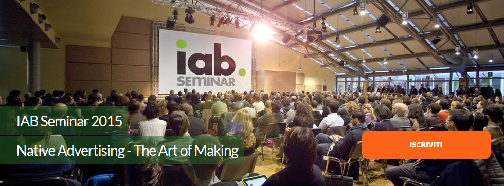 Iab Native Advertising 2015