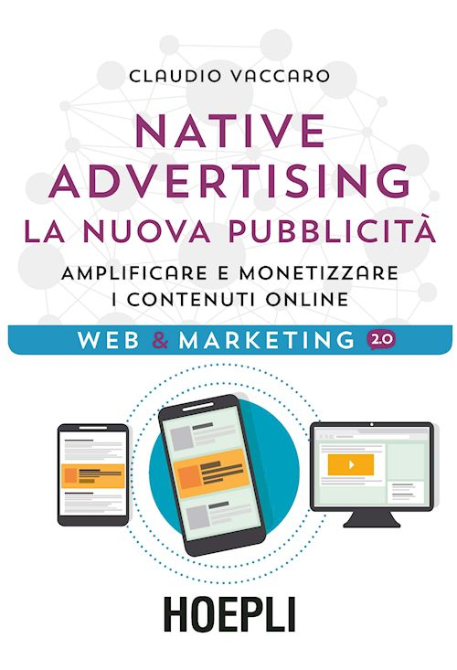 Native Advertising Libro